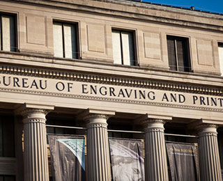 Bureau of Engraving and Printing